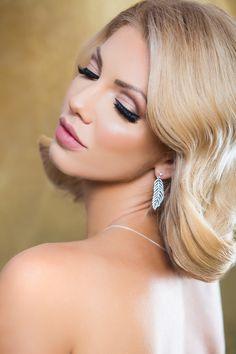 ro Make-up: Andreea Ali Concept&styling: Adina Necula Model: Daniela Petrisor Accesorii: Pandora Romania 3d Lash Extensions, Gorgeous Makeup, Love People, Beauty Trends, Diamond Earrings, Lashes, Fashion Beauty, Pandora, Make Up