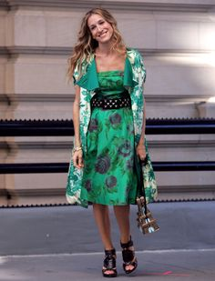 101 Pieces Carrie Bradshaw Would Buy in a Heartbeat