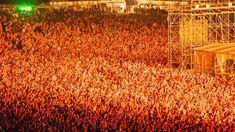 Firefly Music Festival Dover - Delaware - United States