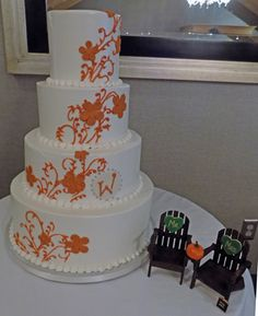 24 Best Fall Wedding Cakes Images Fall Wedding Cakes Wedding
