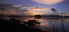 Brahmaputra River, Elephant Family, Journey, India, Mountains, Sunset, Desk Plans, Water, Rivers