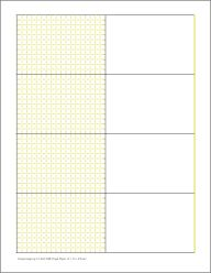 Free Printable Graph Grid Paper  Me    Free Printable