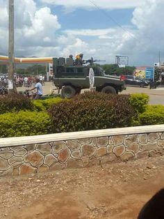 #DICTATORS: #Uganda's #Museveni hates and abolish kingdoms he restored #JusticeForKasese
