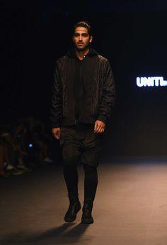 Male Fashion Trends: Unity by Babak Vosoughi Spring-Summer 2018 - Dubai Fashion Week