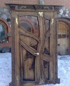двери модерн image 1