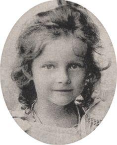 Tatiana, 1901