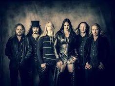 MIDIS TECLADO CASIO - Nightwish - KONTAKT SONS
