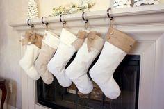 Christmas stockings – TimeForDeco