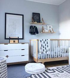 Kids Toddler Rooms Baby Boy Nurseries Bedroom