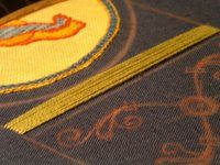 Photo – Documentation of my Bayeux-Stitch | Racaire's Embroidery & Needlework…