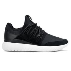 hot sale online 24589 a005e ... adidas tubular radial black
