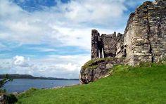 Scotland...someday!