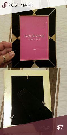 Frame Cute black Isaac Mizrahi frame Isaac Mizrahi Other