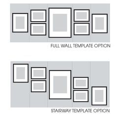 59 Best Photo Wall Collage Bedroom Layout Picture Arrangements Part 5 1 Hallway Pictures, Family Pictures On Wall, Frames For Pictures, Family Picture Walls, Stairway Pictures, Picture Wall Living Room, Cute Picture Frames, Picture Frame Sets, Picture Placement On Wall