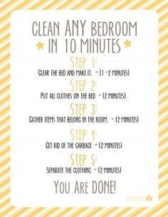 clean-room-quick