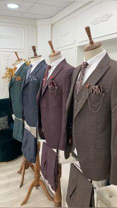 British Style Men, Formal Suits, Formal Wear, Style Masculin, Designer Suits For Men, Slim Fit Suits, Lab, Mens Fashion Suits, Men's Fashion