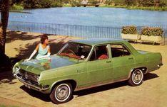 1965 Holden HD Series Premier Sedan