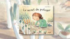 HISTOIRE - Le secret du potagerDes vacances à la campagne ? Lili n'en a pas envie ... mais le potager renferme plein de secrets ! Une belle histoire pour dire le plaisir de la nature et du bien