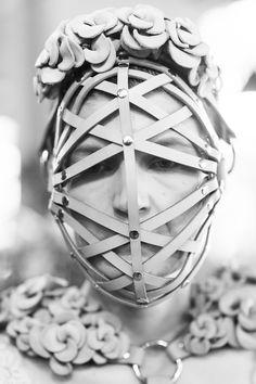 ZANA BAYNE: NYC Leather Design House » Blog