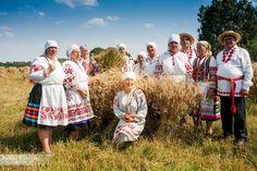 Podlasie Białoruskie Święto Żniw