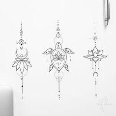 Map Tattoos, Neue Tattoos, Tatoos, Brust Tattoo Frau, Shiva Tattoo Design, Spine Tattoos For Women, Delicate Tattoo, Incredible Tattoos, Flower Tattoo Shoulder