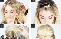 Hair How-To: Sexy Side Braid | Beauty Lovers