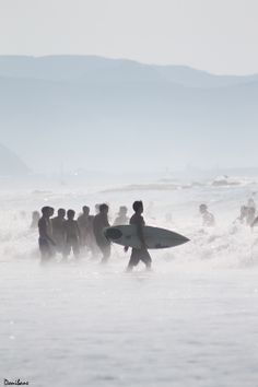 Sopelana´s Beach by Donibane