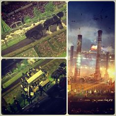 anna_s_23's photo  of Olympic Stadium on Instagram