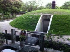 平和記念公園 (Hiroshima Peace Memorial Park) in 広島市, 広島県