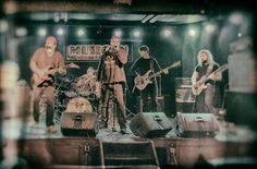 Burning Bridges A Tribute to The Cult at Lokaal Vredebreuk #zeeheldennieuws #livemusic #denhaag