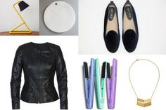 WIN: A few of my favourite things! via KimGray Pretty Little, Must Haves, Nice Dresses, Gray, Clothes For Women, My Favorite Things, Stylish, My Style, Amazing