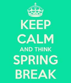 Blonde Episodes: Spring Break Essentials