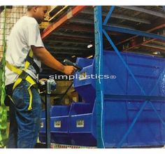 Monster Bins & Containers for Inventory Management  Read more here: https://monsterbins.com/Blog/inventory-storage-solutions/   #inventory #inventorymanagement #warehouse #retail #ecommerce #storage #bins #distribution #supplychain #logistics #materialhandling