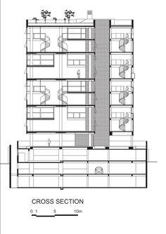 Galeria - Edifício W305 / Isay Weinfeld - 15  Section
