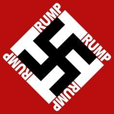 Trump's new campaign logo