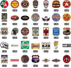 Adesivos Marcas Antigas Retro Vintage Carros Antigos d5fbee9cc1208