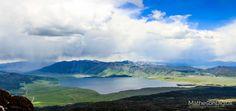 Sawtell Peak near Island Park... fun hike/drive with gorgeous view