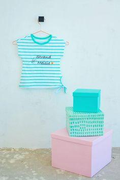 Strand Meisie Girls T-shirt