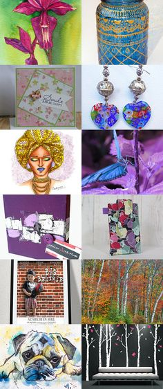 Art is Where You Find It by Geoff Jewett on Etsy--Pinned with TreasuryPin.com
