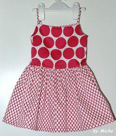 by Micha: Letní šaty Diy Projects, Summer Dresses, Fashion, Moda, Fashion Styles, Fasion, Summer Outfits, Summertime Outfits, Summer Outfit