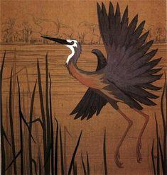 Amazing animals - The Art of Annemieke Mein: Dutch-born Australian Wildlife Artist in Textiles