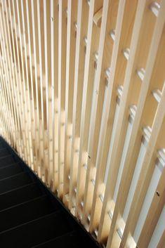 Alexandre Pain, designer multidisciplinaire français spécialisé dans le design industriel, présente Rossignol, une solution modulaire. #design  #module A Shelf, Solution, Custom Design, Pain, Designer, Module, Wood, Home Decor, Movable Partition
