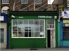 An Agricultural Experiment in the Heart of London Gardenista