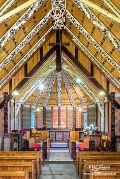 St Pauls Anglican Memorial Church in Putiki, Whanganui, is one of the most…