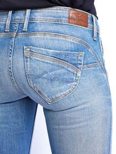 jean Pepe Jeans Ruby Ruby E55