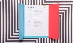 Pleno / Futura | AA13 – blog – Inspiration – Design – Architecture – Photographie – Art