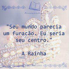 Livro - A Rainha