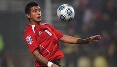 VIDAL, Arturo | Midfield | Juventus F.C. (ITA) | @ArturoVidal_23 | Click on photo to view skills