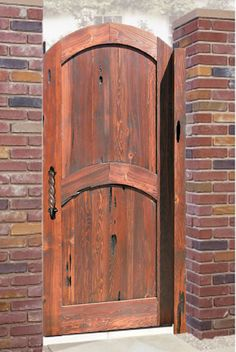 images about backyard gate ideas on Pinterest