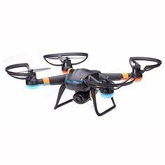Remote Control Quadcopter Drone with WiFi Camera